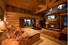 Bedroom Ideas Cabin by How To Design A Rustic Bedroom That Draws You In
