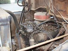 COE Cabover Ford N700 1966 For Sale  LCF