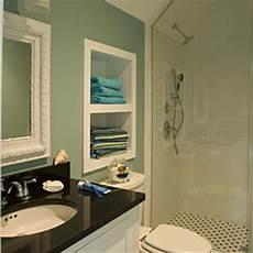 bathroom alcove ideas children s bathroom decorating ideas create an alcove for storage children s bathroom design