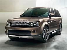 2013 Land Rover Range Rover Sport Price Photos Reviews