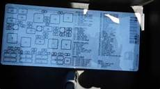 2000 oldsmobile alero fuse box oldsmobile alero fuse box location and diagram