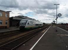 rb weiden vt 21 der vogtlandbahn als vgb regensburg hbf hof hbf