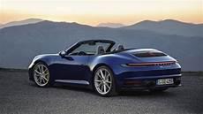 nouvelle porsche 911 nouvelle porsche 911 le cabriolet arrive le mag auto