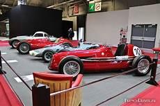 Photos Un Voyage Dans Le Temps Au Salon R 233 Tromobile 2016