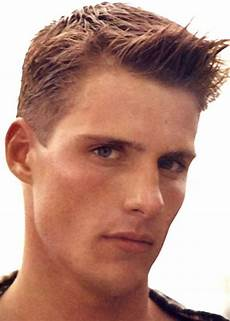 Mens Hairstyles Spiked Front medium haircut with spiked front on haircuts for http