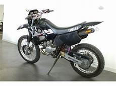 2001 Yamaha Dt 125 R Moto Zombdrive