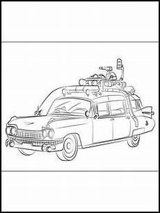 Malvorlagen Kostenlos Ghostbusters Ghostbusters Colouring Pages Isaac S