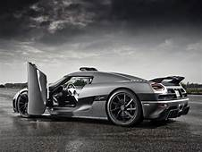 Agera  Koenigsegg