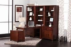 home office furniture denver urban loft 7 piece office wall contemporary home