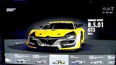 Gran Turismo Sport All Available Cars In Community Event