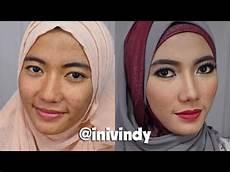 Tutorial Makeup Pesta Inivindy 2 Foundation Yang