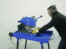 fliesen nass schneidemaschine nass schneidemaschine bis 60 cm schnittl 228 nge rentas