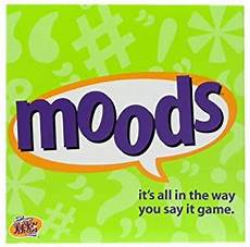 Amazon Com Different Moods With Amazon Com Moods Board Game Toys Games