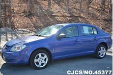 auto air conditioning service 2009 chevrolet cobalt electronic toll collection 2008 left hand chevrolet cobalt blue for sale stock no 45377 left hand used cars exporter