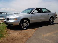 2001 Audi A4 by 2001 Audi A4 2 8 Quattro Supercharged