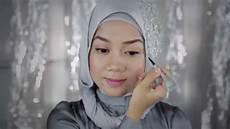 Tutorial Eyeliner Gel Wardah
