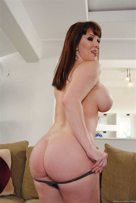 Mature Big Butt Sex