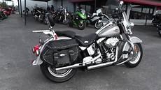056746 2007 Harley Davidson Heritage Softail Classic