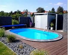 Pools Fuer Den Garten - die besten 25 pool im garten ideen auf
