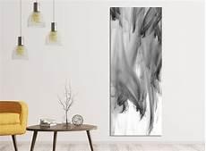 Leinwandbilder Schwarz Wei 223 1tlg 40x100cm 3d Effekt Farben