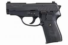 sa da sig sauer p239 9mm da sa pistol with sights