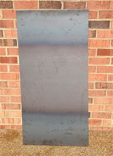 painting sheet metal with chalkboard paint diy magnetic chalkboard 7th house the left