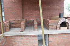 outdoor küche gemauert schlemmermeile outdoork 252 che rustikal gemauert grillforum und bbq www grillsportverein de