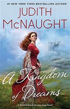 a kingdom of dreams judith mcnaught