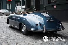 1955 porsche 356 speedster stock 680 for sale near new