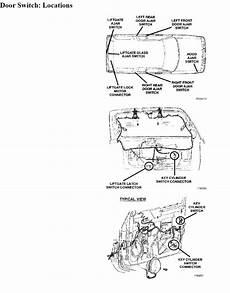 1997 jeep grand laredo wiring diagram my 1997 jeep grand laredo interior light stays on