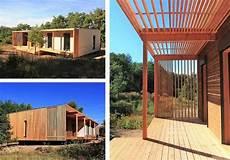 avenir bois construction avenir bois construction maison sur technopieux meyrargues 13
