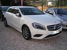 mercedes classe a sensation vendu classe a 180 sensation 7g tronic reprise auto et