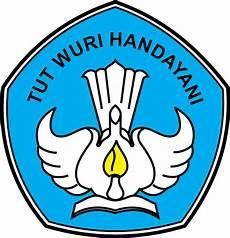 Logo Vektor Tut Wuri Handayani Kuning Pdf Ezrava