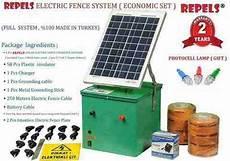 clotures electriques pour animaux cl 244 tures electriques pour animaux avec panneau solaire