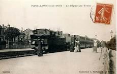 Pavillons Sous Bois 93 Seine Denis Cartes