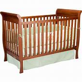 Delta Children Products Glenwood 3 In 1 Convertible Crib