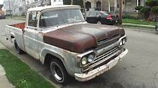 1960 ford f100 truck for sale 5 16