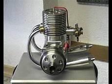 eigenbau einzylinder zweitaktmotor lu modellmotor