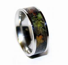 camo wedding ring titanium wedding band camo ring us