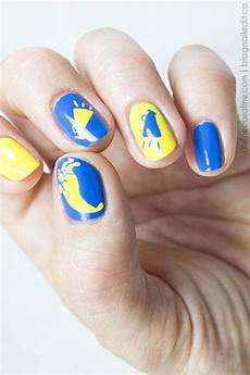 10 cute back to school nails best nail art design ideas