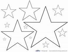 Ausmalbilder Weihnachten Ausdrucken Sterne Vorlage Ausschneiden 375 Malvorlage