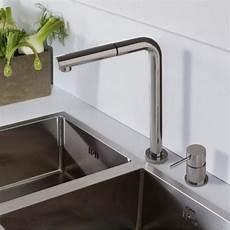 Robinet Cuisine 5505 Kitchen Design Mitigeur 224 Poser