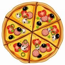 Pizza Clip Free free pizza clip pictures clipartix