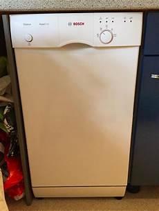 bosch spülmaschine 45 cm bosch sp 252 lmaschine 45 cm breit np 450 aqua stop in