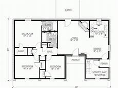 3 bedroom modern house plans elegant contemporary 3 bedroom house plans new home