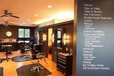 wall paint colors for a hair salon karma salon marion ma benjamin paint colors