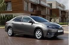 Con Ustedes El Toyota Corolla 2017 Mega Autos