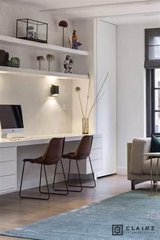 Planken Boven Bureau Kamer In 2019 Kantoor Thuis