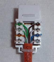 Data Wiring Cat6