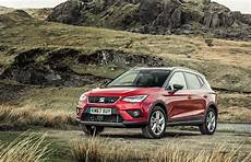 seat arona fr 2018 term test review car magazine